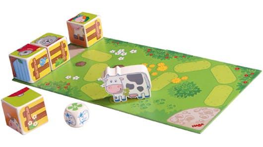 Les puzzles pour enfants