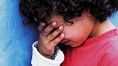 Les traumatismes de l'enfance impactent le cerveau