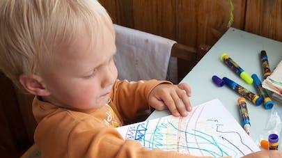 Crèches : 10 % des places réservées aux enfants   pauvres