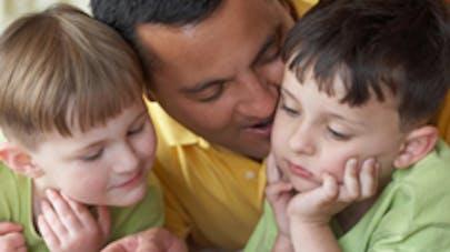 Congé parental : les papas encore frileux