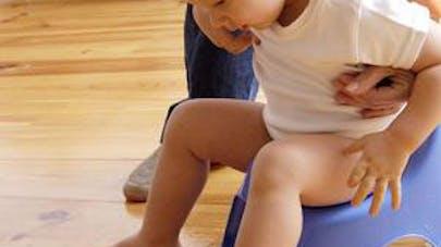 Propreté de bébé: possible dès le plus jeune   âge