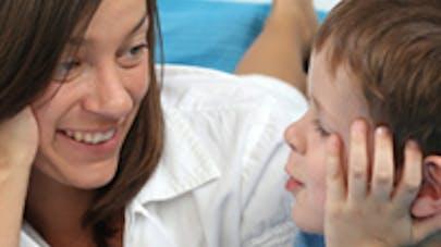 Les enfants placés contestent le maintien du lien   familial