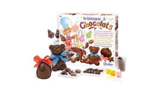 Cadeaux de Pâques pour enfants