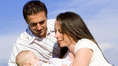 Enceinte, le pollen augmente le risque d'asthme chez   bébé