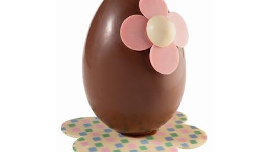 Chocolats de Pâques 2013