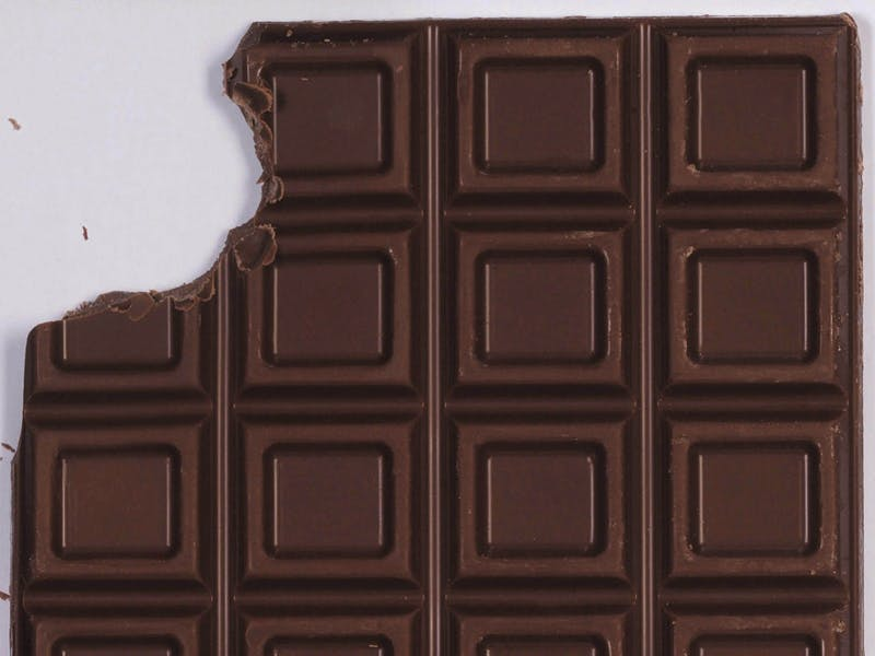 Alimentation : le chocolat