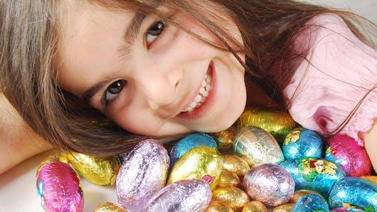 Comptines de Pâques