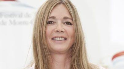 L'actrice Hélène Rollès adopte deux enfants en   Ethiopie