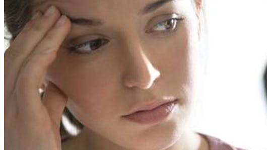 Dépression du post-partum : le témoignage de   Marion