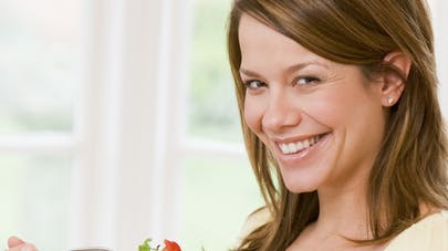 Grossesse et oméga 3 : la DHA bénéfique pour le   fœtus