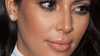 Kim Kardashian vit une grossesse difficile