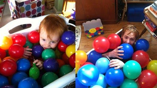 Les bébés et leur double