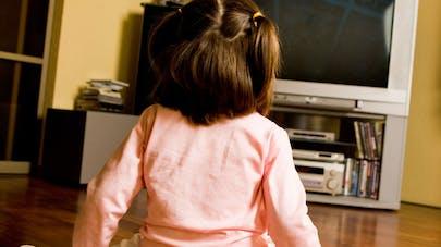 Télévision : une étude minimise les conséquences