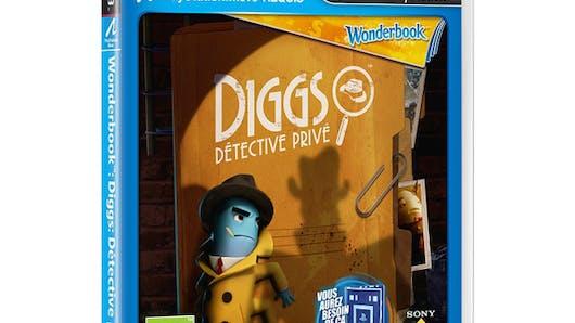 Diggs : Détective privé, PS3