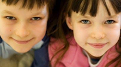 Bien-être des enfants: la France très   moyenne