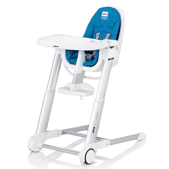 chaise haute inglesina - image