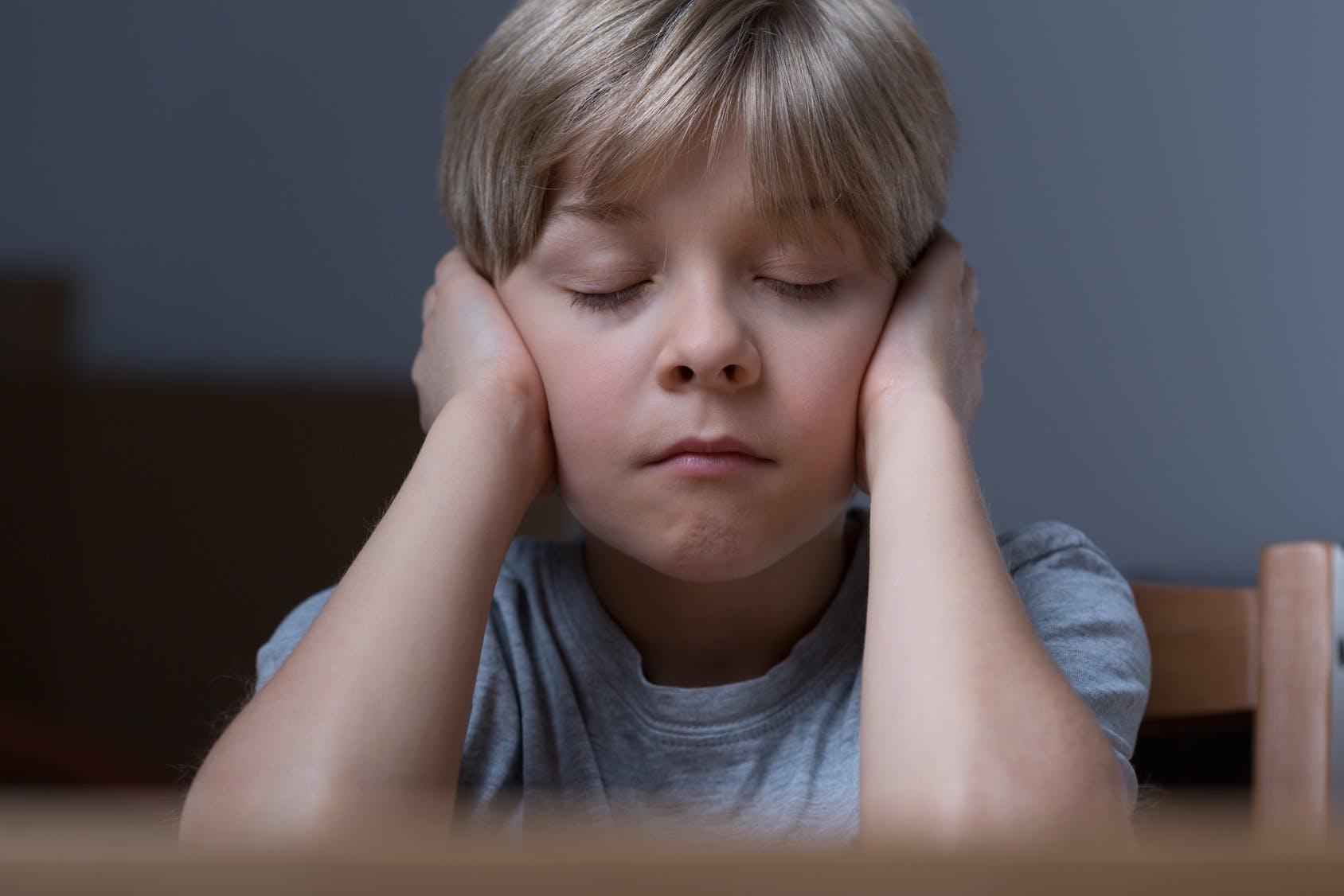 Séparation : comment en parler à son enfant ?