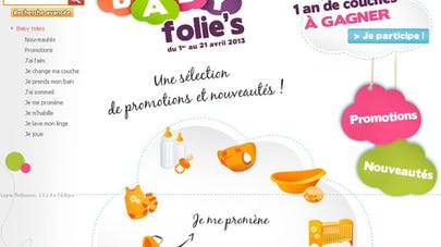 Des bons plans pour les parents sur Houra.fr