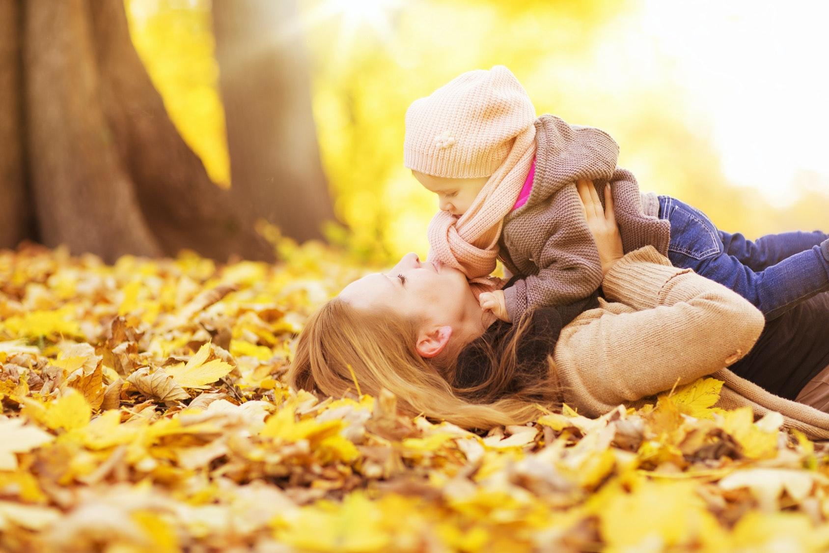 Mères au foyer : des idées pour ne pas s'isoler - PARENTS.fr