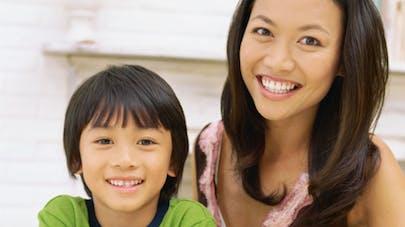 41 % de parents salariés inquiets des rythmes   scolaires