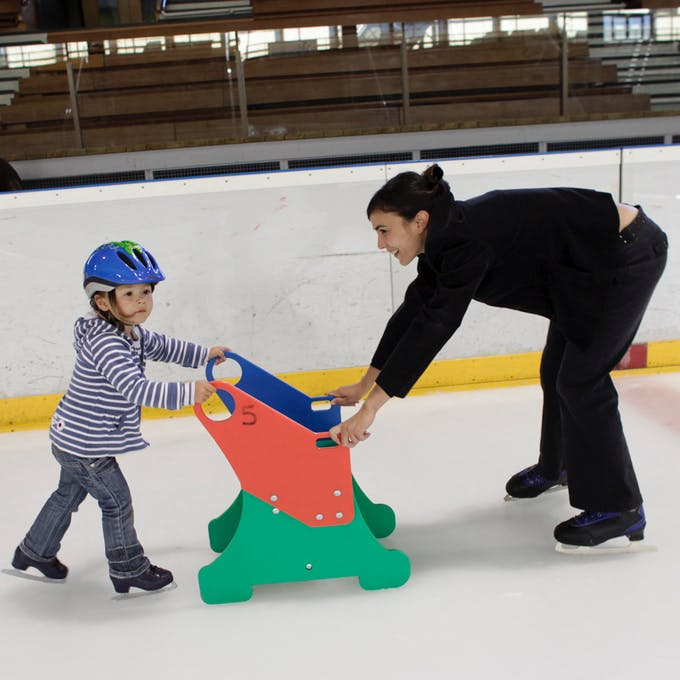 patiner enfant image