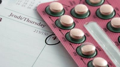 Chute des ventes de pilules au profit d'autres   contraceptifs