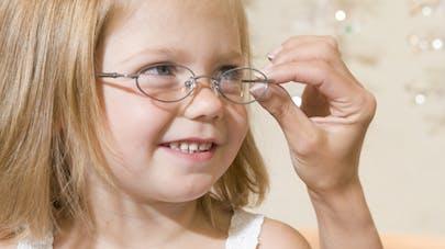 Pour éviter la myopie, faites jouer votre enfant   dehors