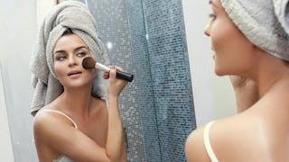 Comment camoufler les défauts du visage