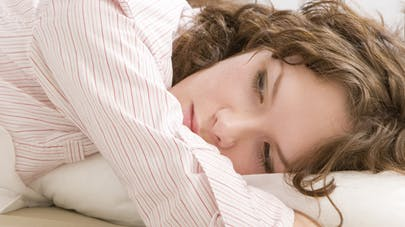 IVG : deux tiers des femmes ont ressenti une douleur   physique