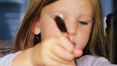 Un enfant sur trois ne sait pas identifier un   poireau