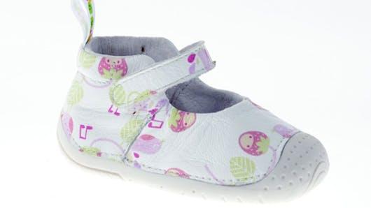 Mode bébé : les tendances printemps/été 2013