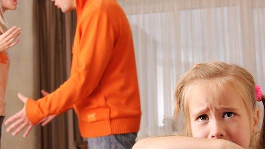 Droits et devoirs des parents divorcés