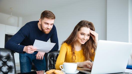 La fiscalité du mariage pour les futurs époux