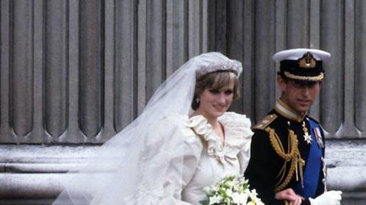 Les robes de mariées des people les plus glamours