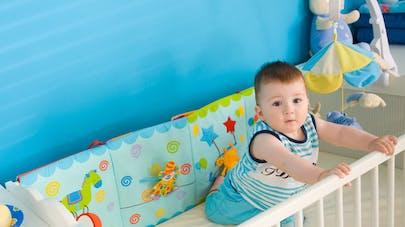 Haro sur les produits toxiques dans les matelas pour   bébés