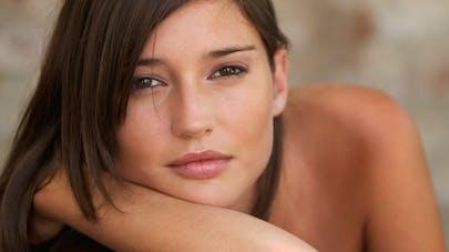 Dépister le cancer du col de l'utérus avec du vinaigre et   un coton tige