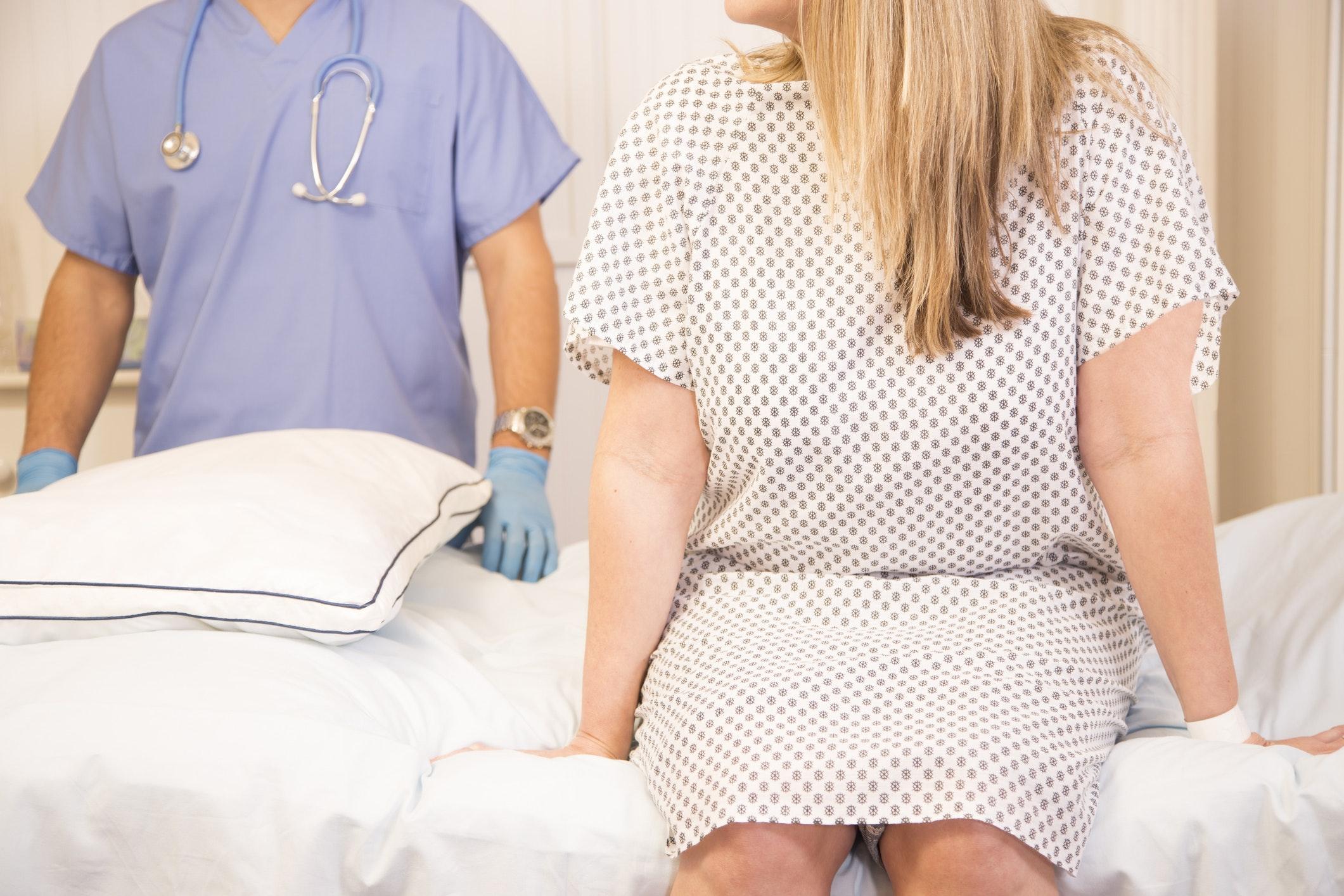 Les grossesses à risque en augmentation