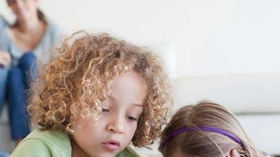 Ecrans et enfants : les parents américains ne sont pas  inquiets