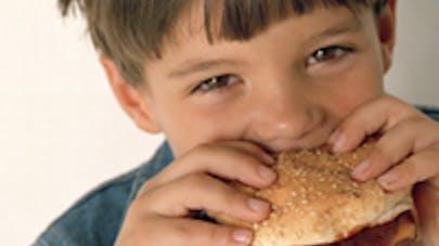L'obésité infantile explose au Royaume-Uni