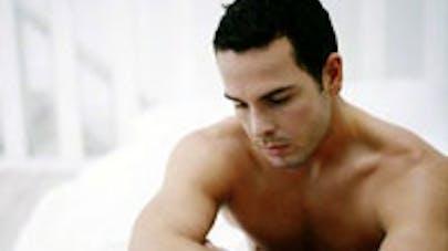 Le stress des hommes impacterait leur sperme et...le   cerveau de leurs enfants