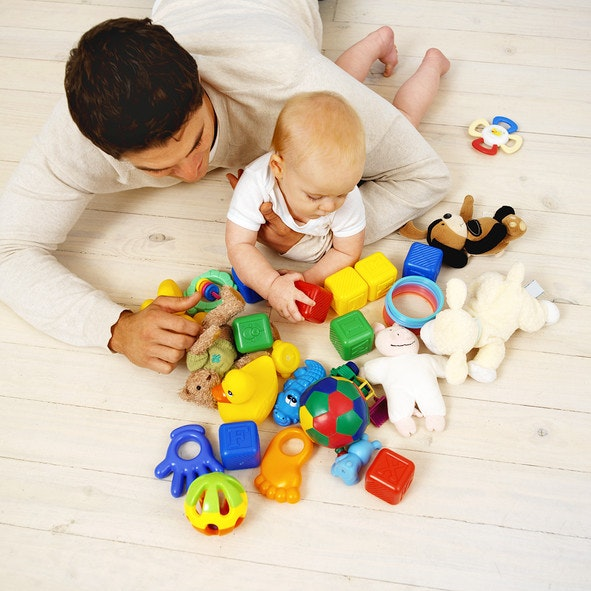 Rétrospective 2014 : la réforme de la politique  familiale