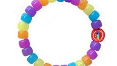 Besançon : Des bracelets photosensibles pour les adultes   encadrant des enfants.