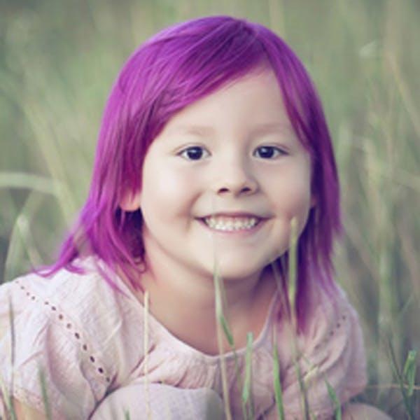 Coy Mathis, 6 ans, décrété « transgenre »