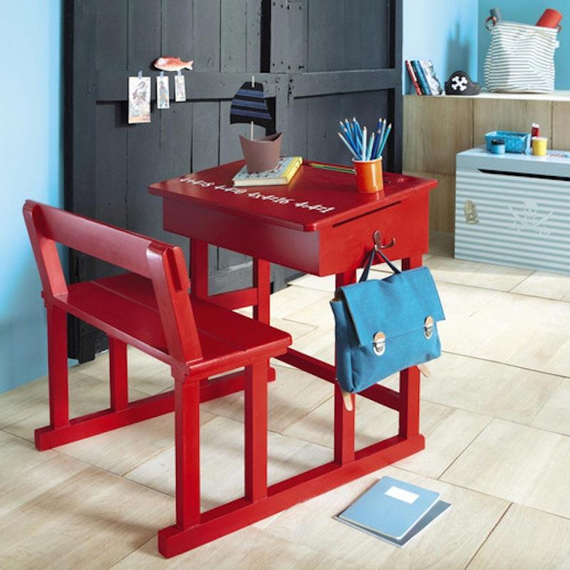rentr e les bureaux pour chambre d 39 enfant. Black Bedroom Furniture Sets. Home Design Ideas