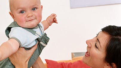 Garde d'enfants : moins d'assistantes maternelles   employées