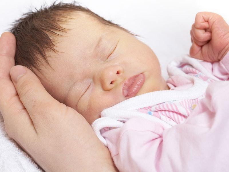 L'anémie chez le bébé