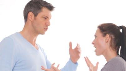 Les raisons qui poussent les couples à divorcer