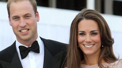 Kate Middleton est maman d'un petit garçon