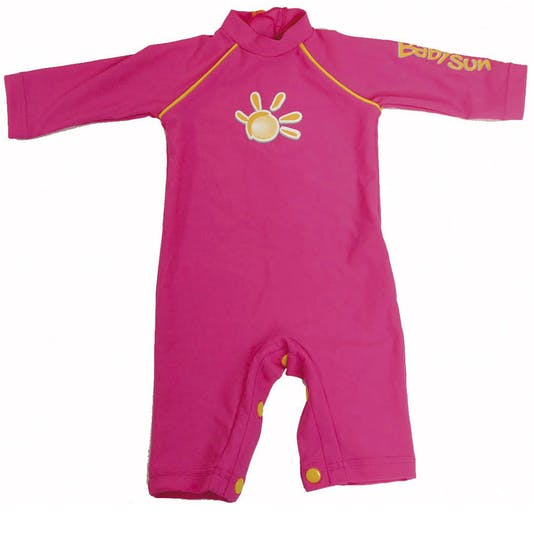 Maillot anti-UV Babysun