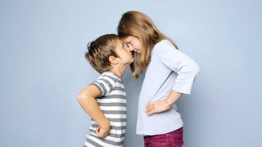 6 conseils pour éviter les disputes entre enfants